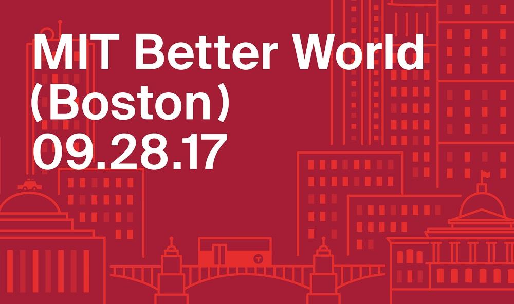 MIT Better World (Boston)